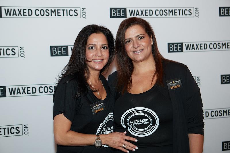 Bee Waxed Cosmetics