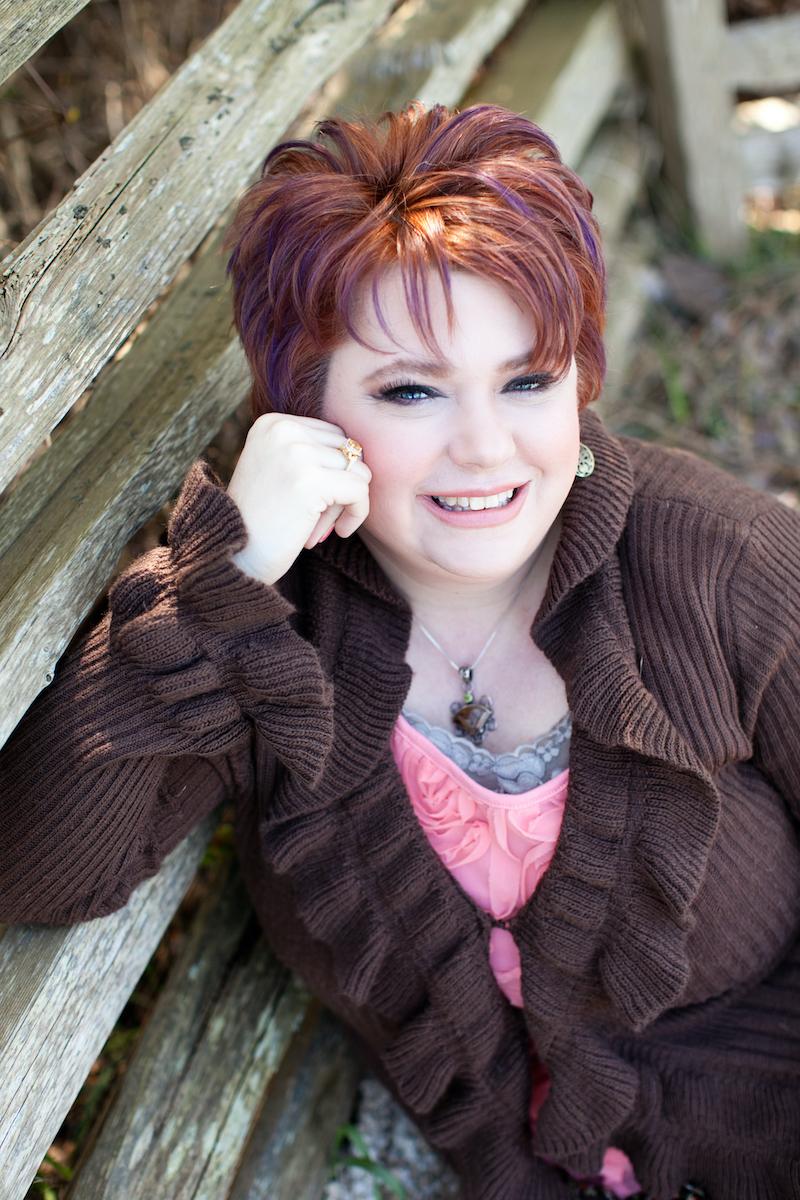 Kristy Robinett - best of detroit