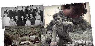 Blake's history