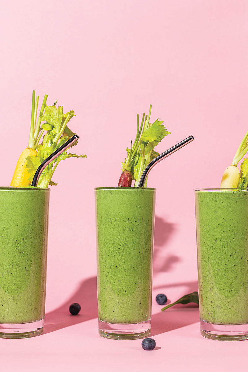 health myths - detox diets