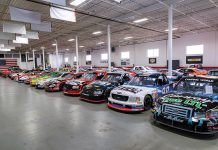 Roush Automotive Collection