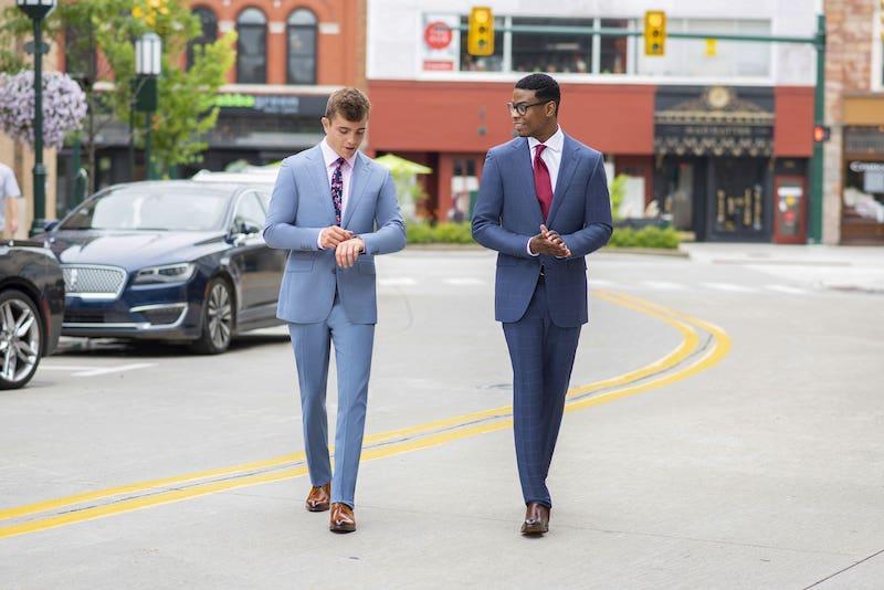 the suit depot - best of detroit
