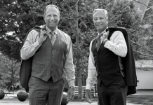 Harry Glanz & Dan Burke