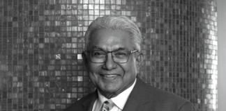 Dr. Mune Gowda