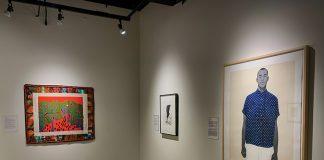 MW Gallery - Amy Sherald