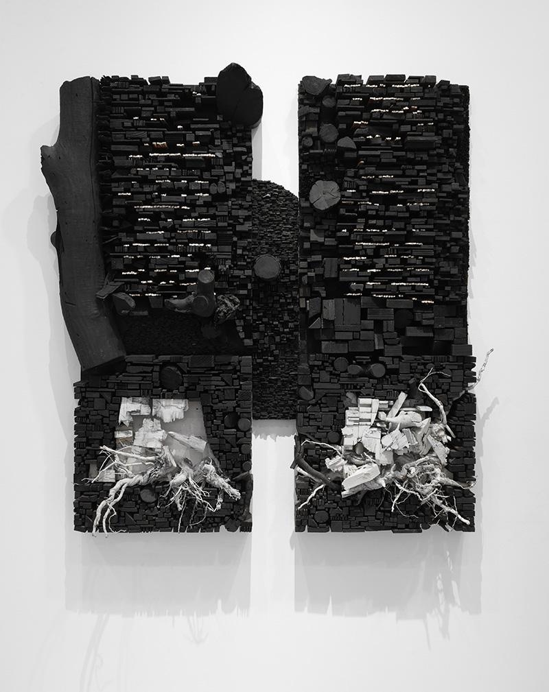 Leonardo Drew - MW Gallery