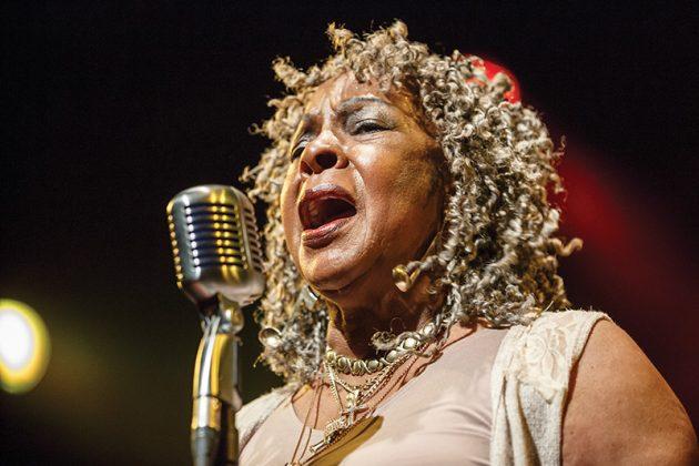 Martha Reeves - Motown