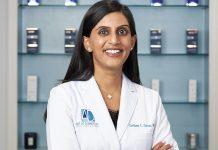 Dr Chethana Gottam for HOUR Detroit Health Guide 2021