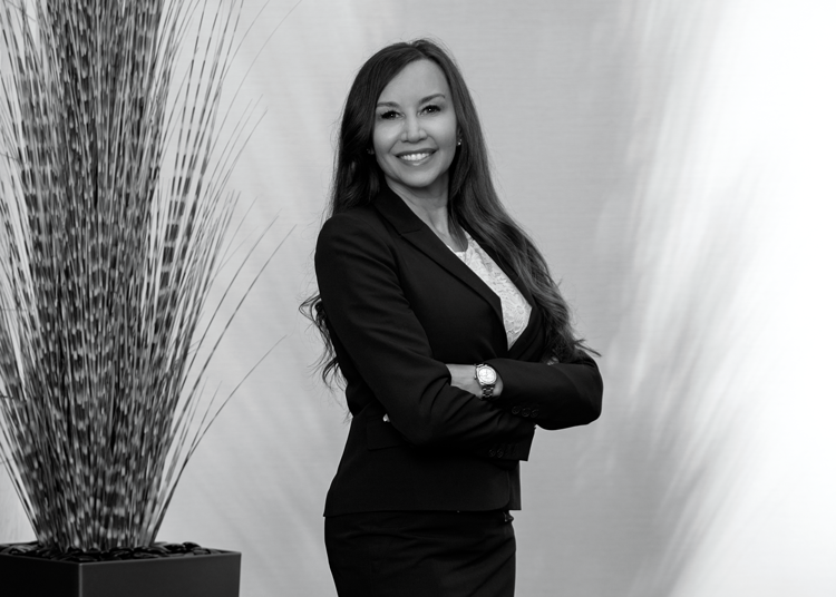 The Face of Wealth Management – Renee Kitchens – Waldron Private Wealth