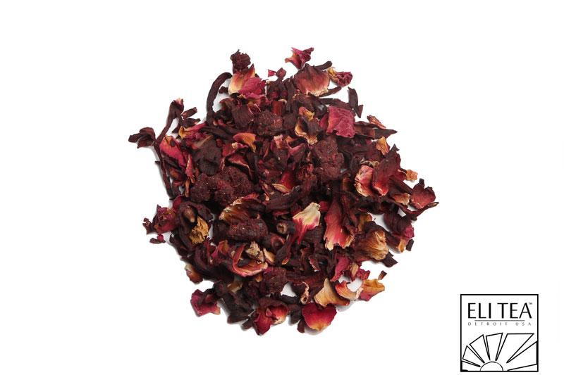 metro detroit tea blends - eli tea bar
