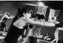 metro detroit self-defense classes - krav magav