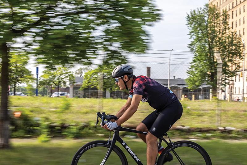 southeast michigan bike trails