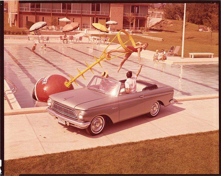 The Way It Was – American Motors Corp., 1962