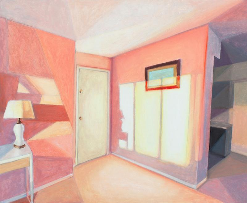 Birmingham Bloomfield Art Center - Christine Gordon