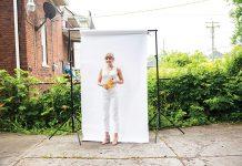 Jenna Blackson - Marymai Kombucha - fermentation