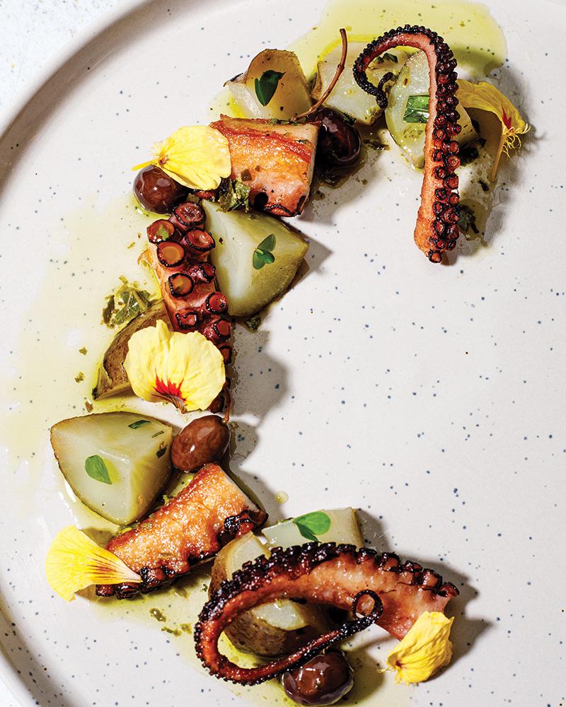 Indigenous Culinarians - kirstin kirby-shoote