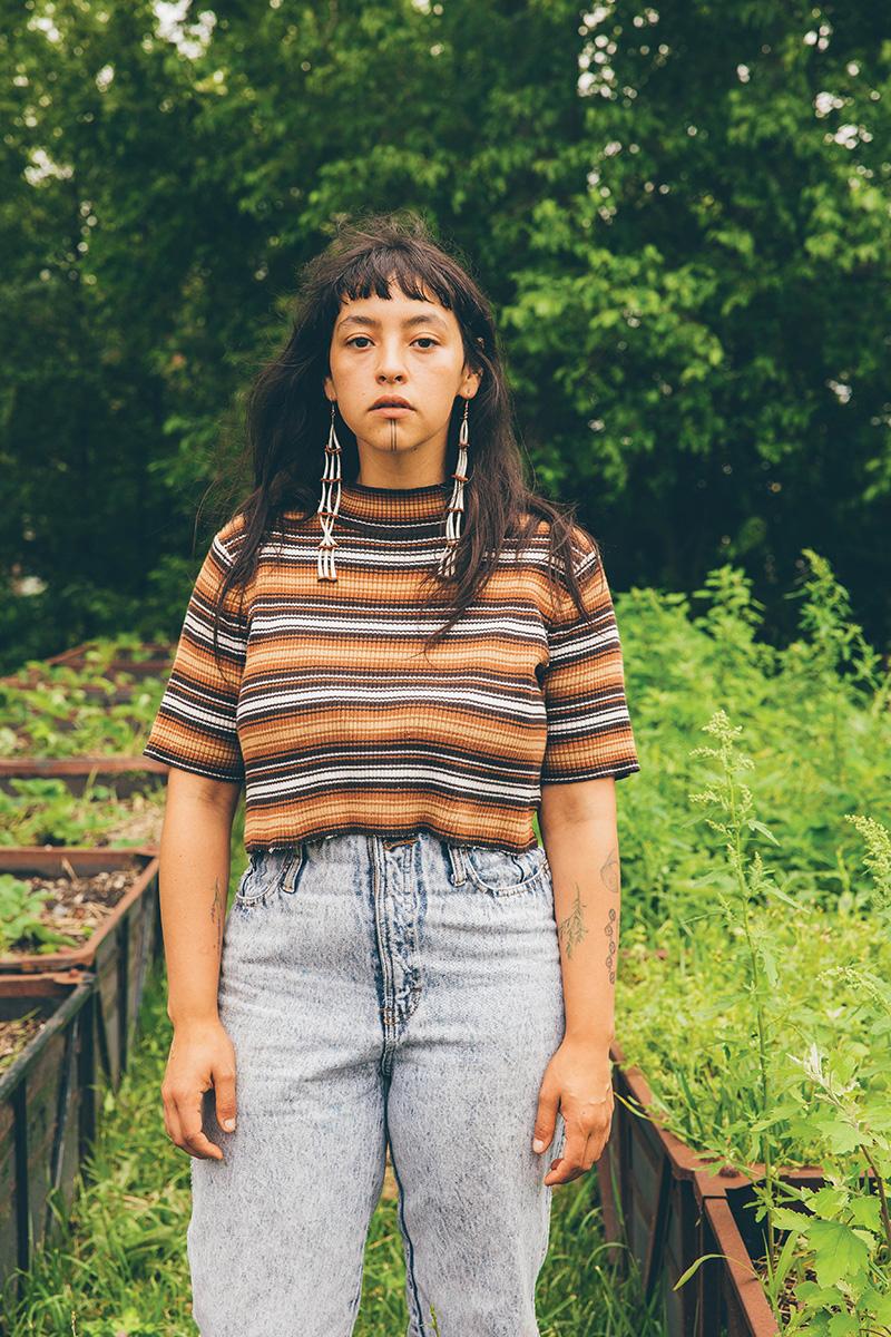 Kirsten Kirby-Shoote - Indigenous Culinarians