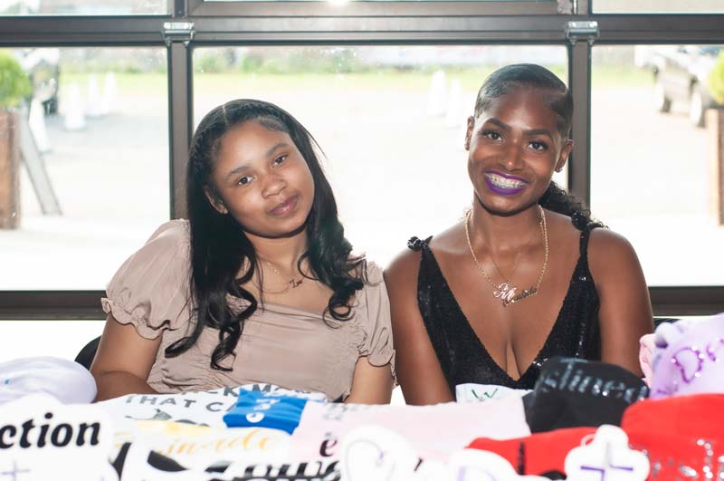 Youth Community Agency - Charity Sneaker Ball
