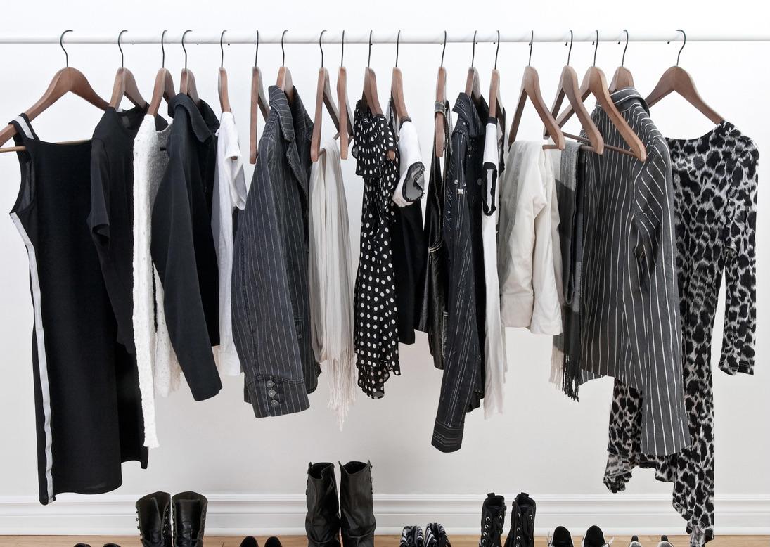 capsule wardrobe - back-to-work style