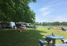 Detroit/Ann Arbor KOA - camping - campsites
