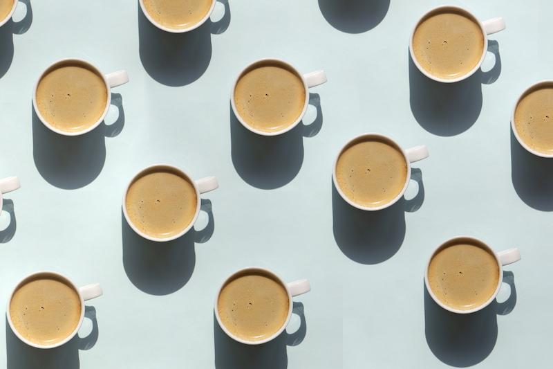 limits of caffeine