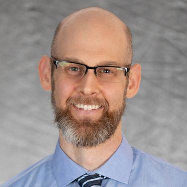Dr. Andrew King - Addiction Medicine