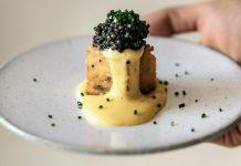 Caviar - townhouse detroit