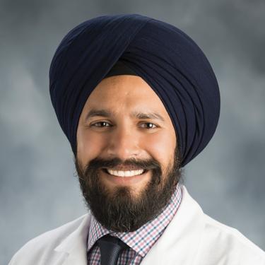 Dr. Damanpreet Bedi - Organ Transplant Surgery