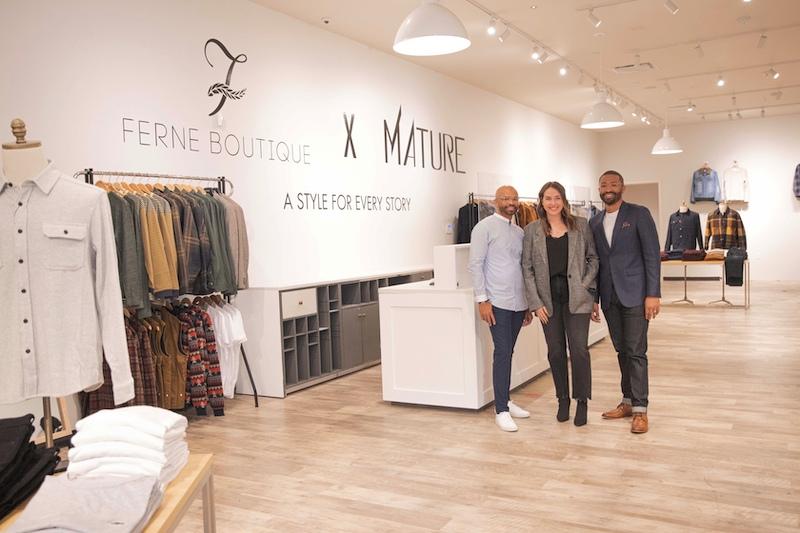 ferne boutique - mature lifestyle clothier