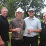 Ted Lindsay 21st Annual Celebrity Golf Outing