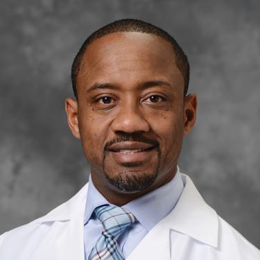 Dr. Lamont Jones - Otolaryngology