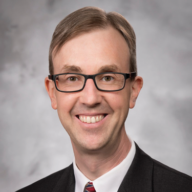 Dr. Matthew Wasco - Pathology