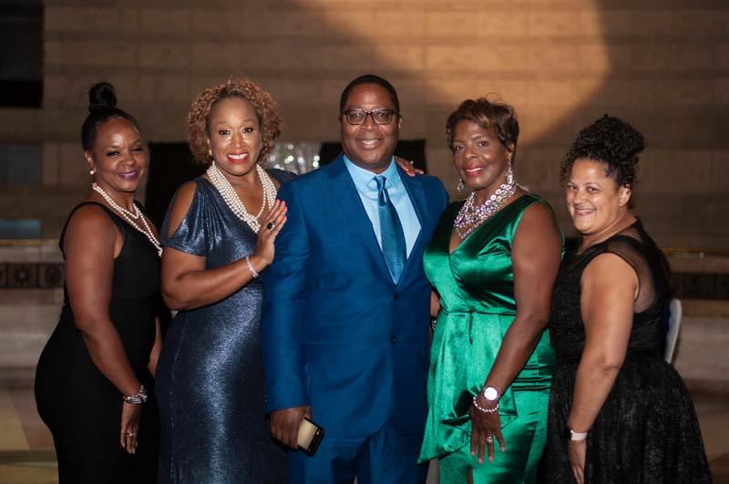 Detroit Youth Choir Gala