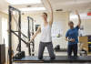 Pilates Fitness - Before and After Spinal Surgery