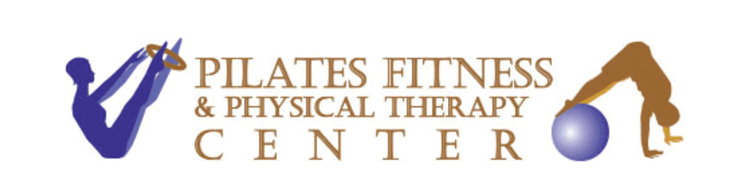 Pilates Fitness & Physical Therapy Center - Logo