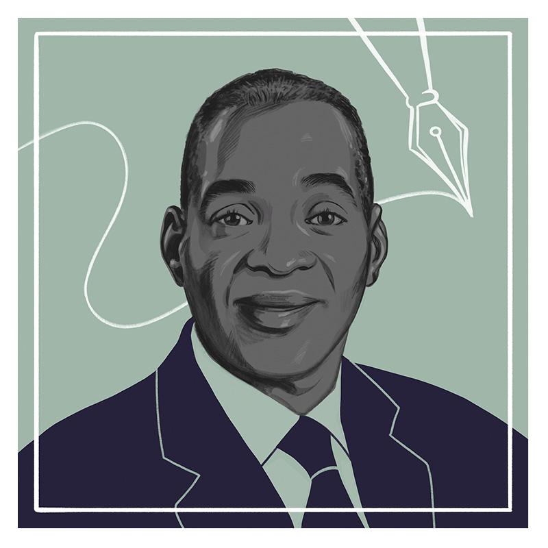 Reginald Turner Jr. - American Bar Association