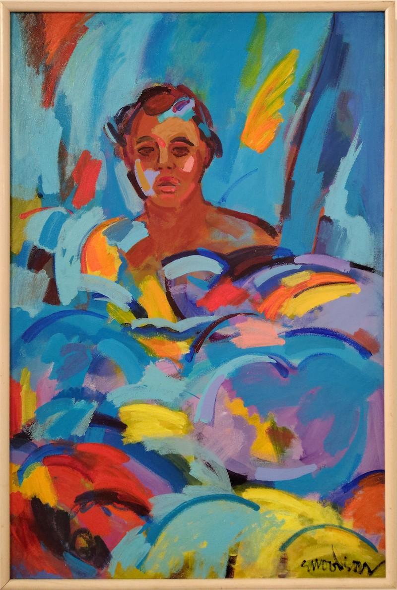 Shirley Woodson 2 PC Shirley Woodson