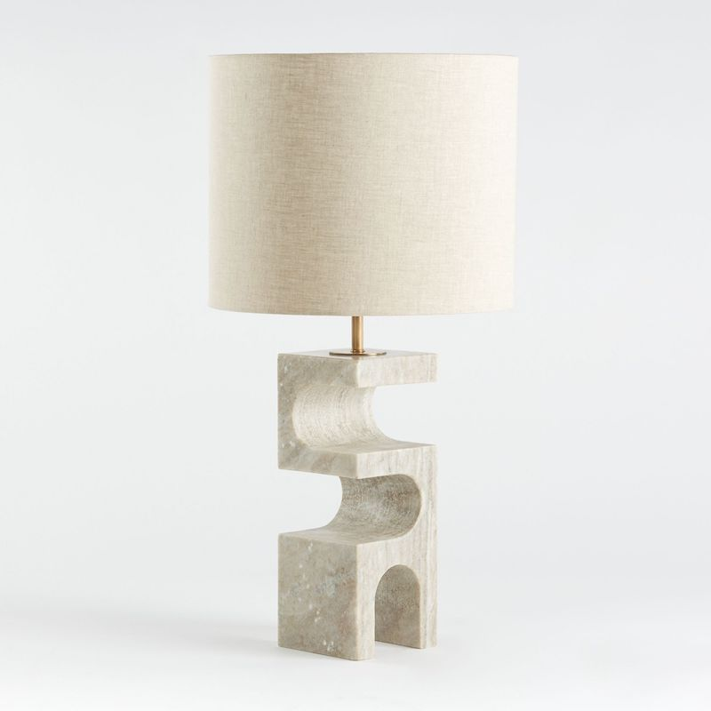 Unconventional Lamps BovedaTableLampSSS21