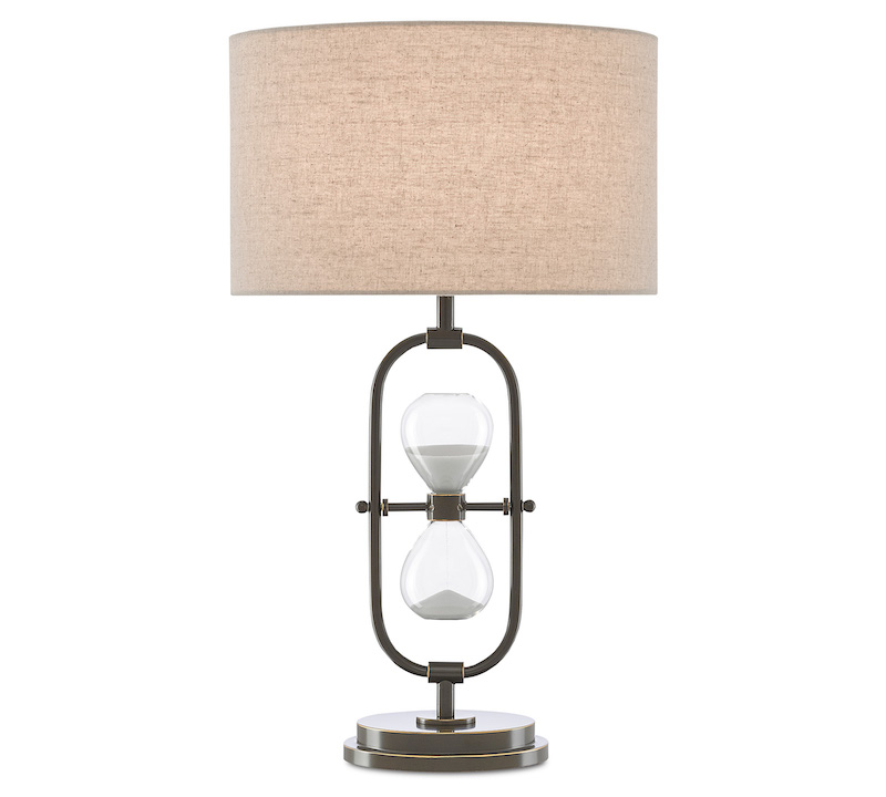 Unconventional Lamps sable-hourglass-table-lamp_PotteryBarn