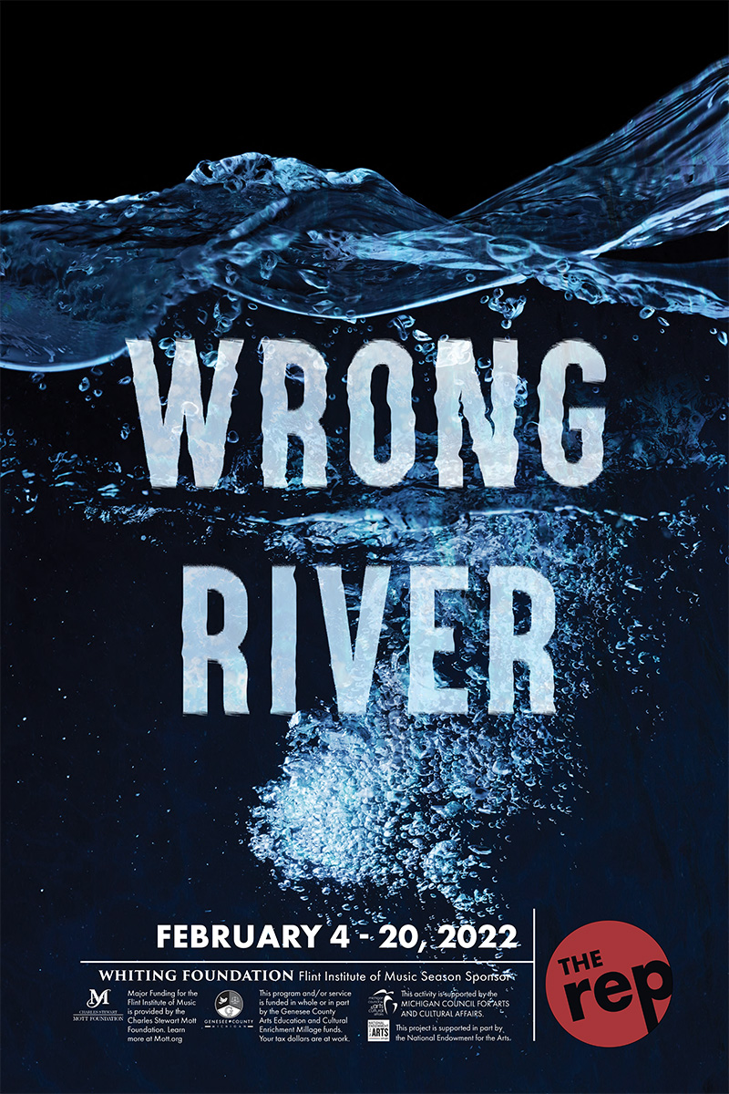 Wrong River - Live Theater