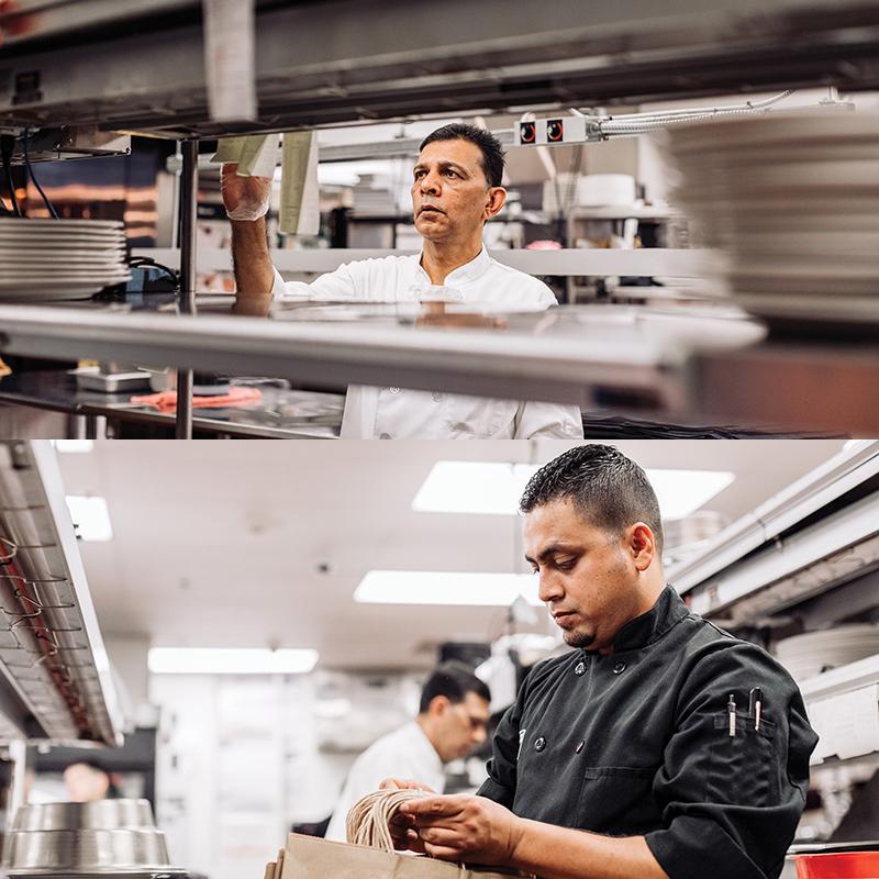bengali - metro detroit fine dining - joe muer