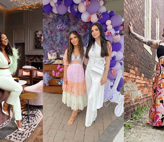 detroit fashion influencers