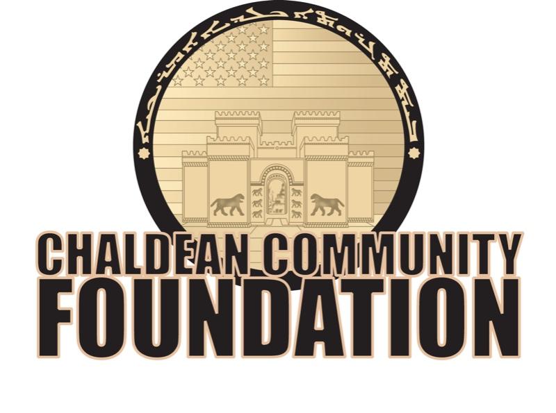 Chaldean-Community-Foundation-Logo