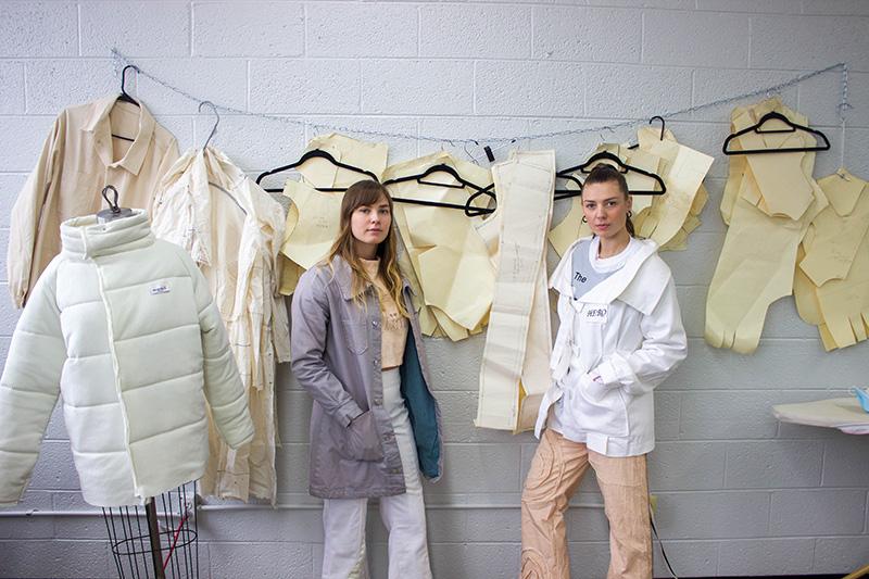 deviate - detroit fashion
