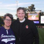 Samaritas - Fielding Hope