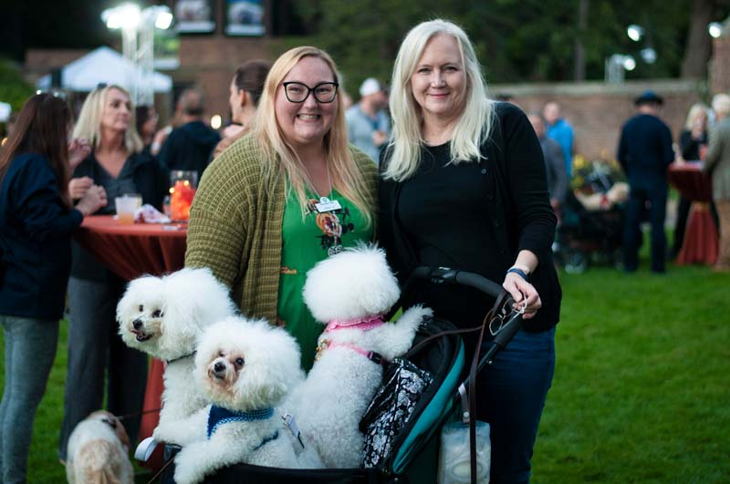 Michigan Animal Rescue League - Yappy Hour