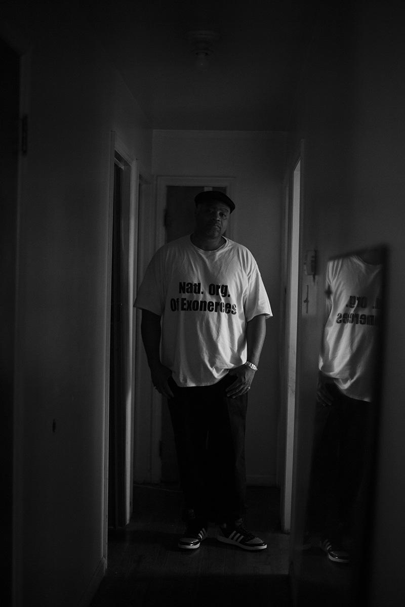 Larry Darnell Smith Jr exoneration 4