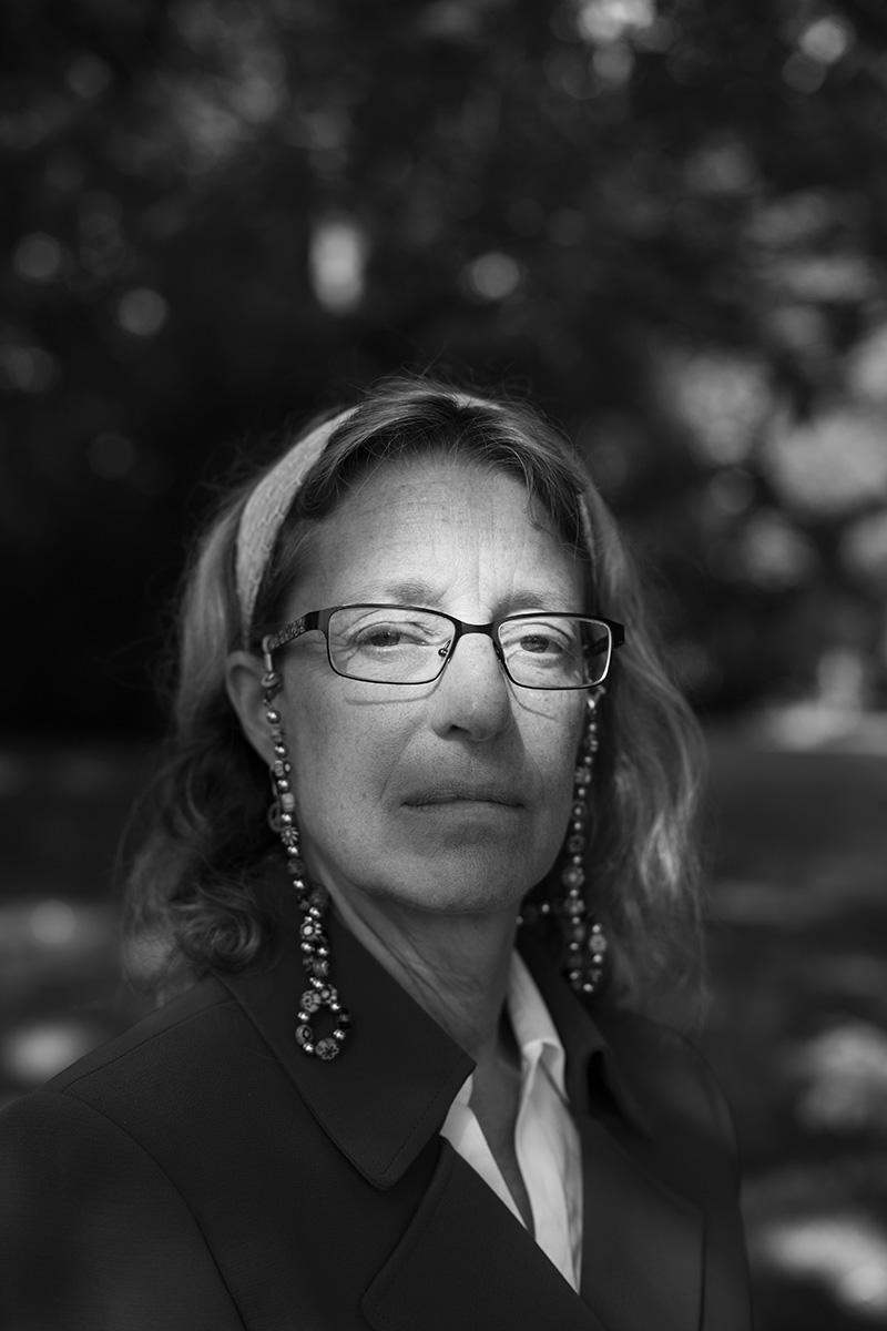 Valerie Newman - exoneration