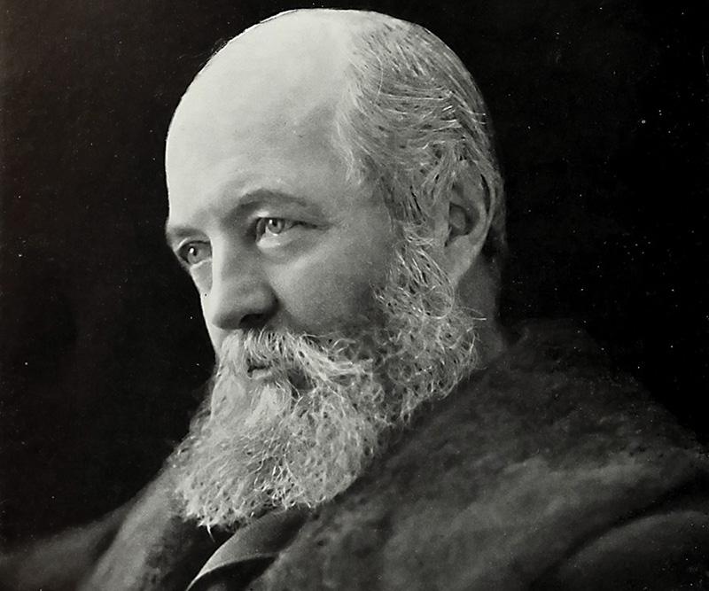 Frederick Law Olmsted Sr.