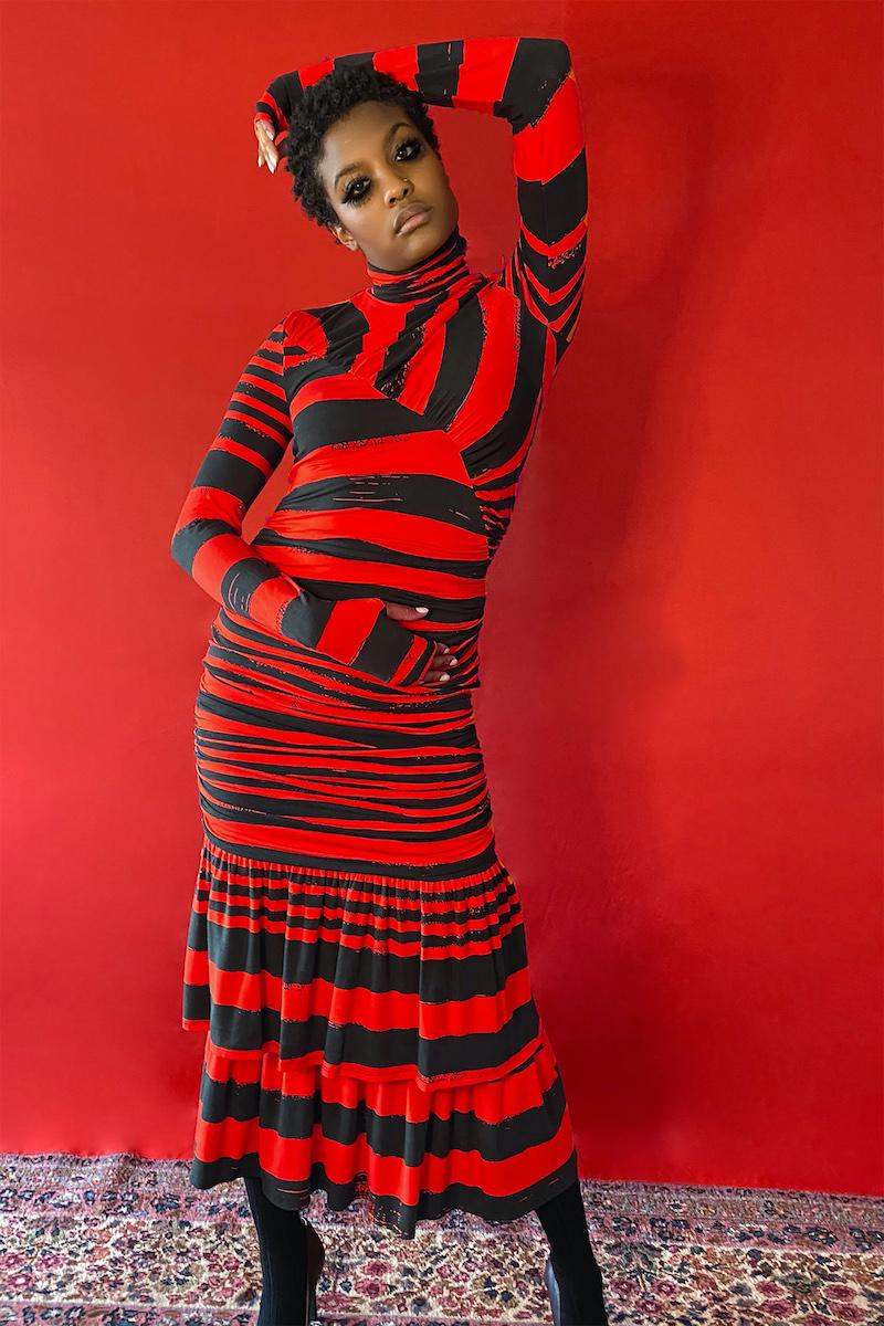 detroit fashion - tracy reese